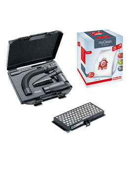 Miele floorcare accessories