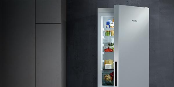 Miele Refrigeration Range