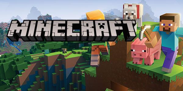 Minecraft | Currys