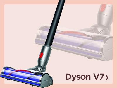 Dyson V7