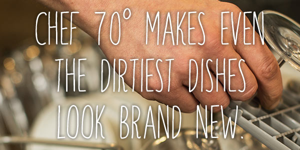 Neff Chef 70 programme makes old dishes look brand new