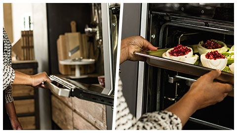 Whether You Are Inventing A New Dish Or Perfecting Your Beans On Toast,  Find The Perfect Partner In Your Neff Appliance.