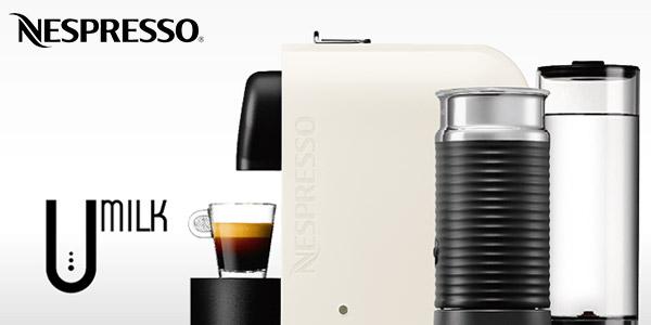 Nespresso U Machines