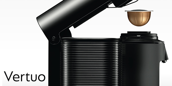 Nespresso Vertuo Coffee Machines