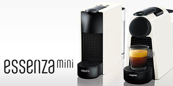 Nespresso Essenza Mini Coffee Machines