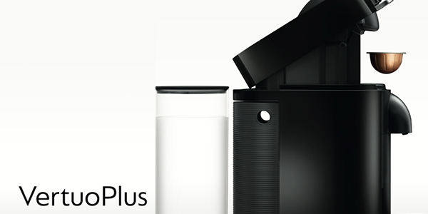 Nespresso Vertuo Plus Coffee Machines