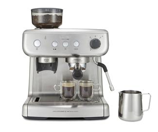 Breville Barista Max Coffee Machine
