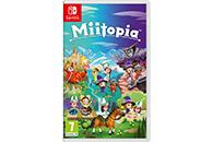'Miitopia' for the Nintendo Switch