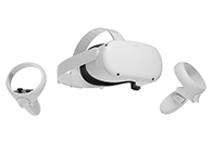 Oculus Quest 2 VR Gaming Headset