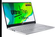 "Acer Swift 3 14"" Laptop"