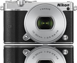 Nikon 1 J series