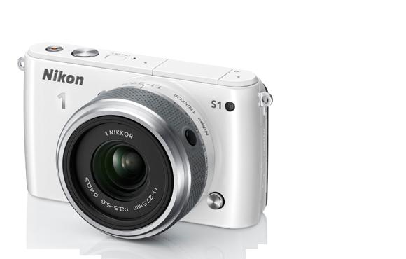 Nikon S1