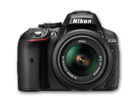 DSLRs for enthusiasts