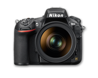 DSLRs for advanced use