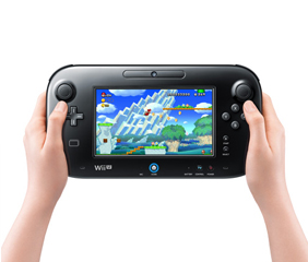 Wii U Screenshot