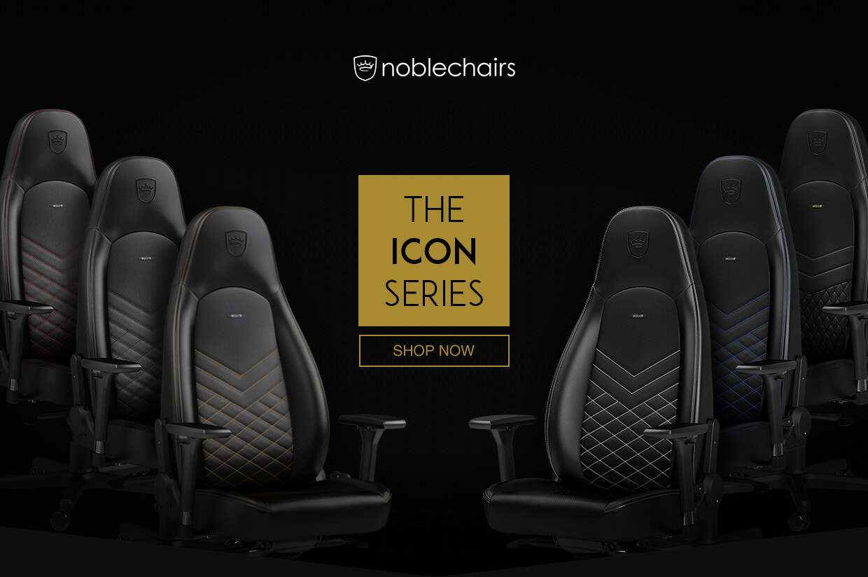 Noblechairs The Icon Series