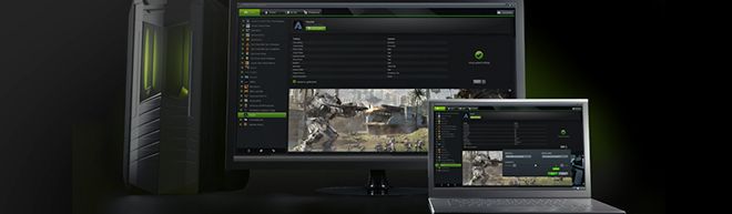 Nvidia - View by Hardware | Currys