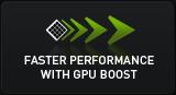Nvidia graphics boost