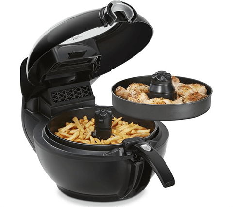TEFAL ActiFry Genius XL 2in1 Air Fryer