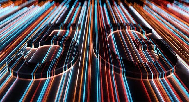 Lightning Fast 5G