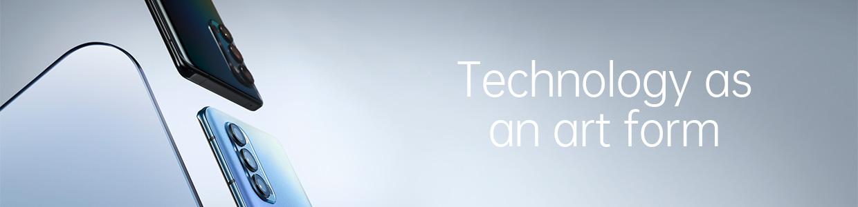 Technology as an art form