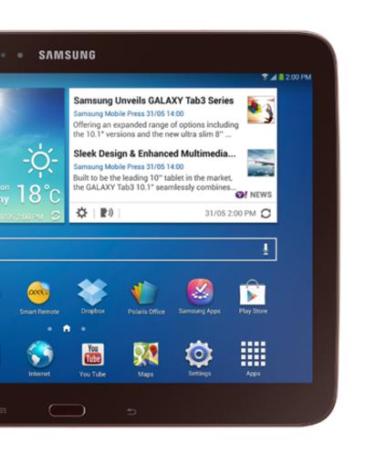 Samsung Tab 3 10 inch