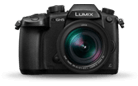 Lumix DC-GH5M camera