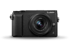 DMC-GX80K camera