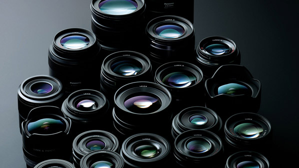 lens collection