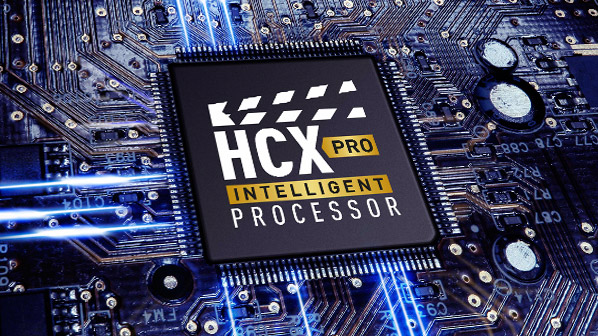 Image result for hcx processor
