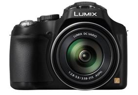 LUMIX DMC-LZ30