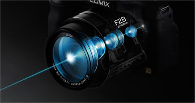 High Performance Lens