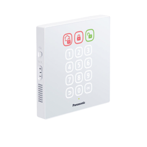 Panasonic Access Keypad