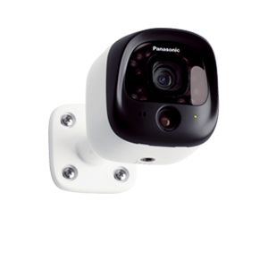 Panasonic Outdoor Camera