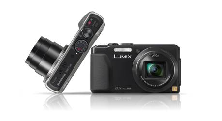 Panasonic Super Zoom Cameras