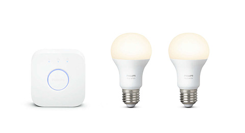 Hue Lampen E14 : The philips hue range currys