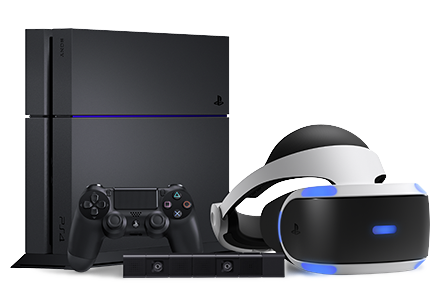 Playstation VR Requirements