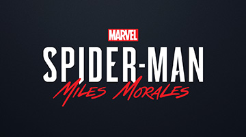 Spiderman Miles Morales game