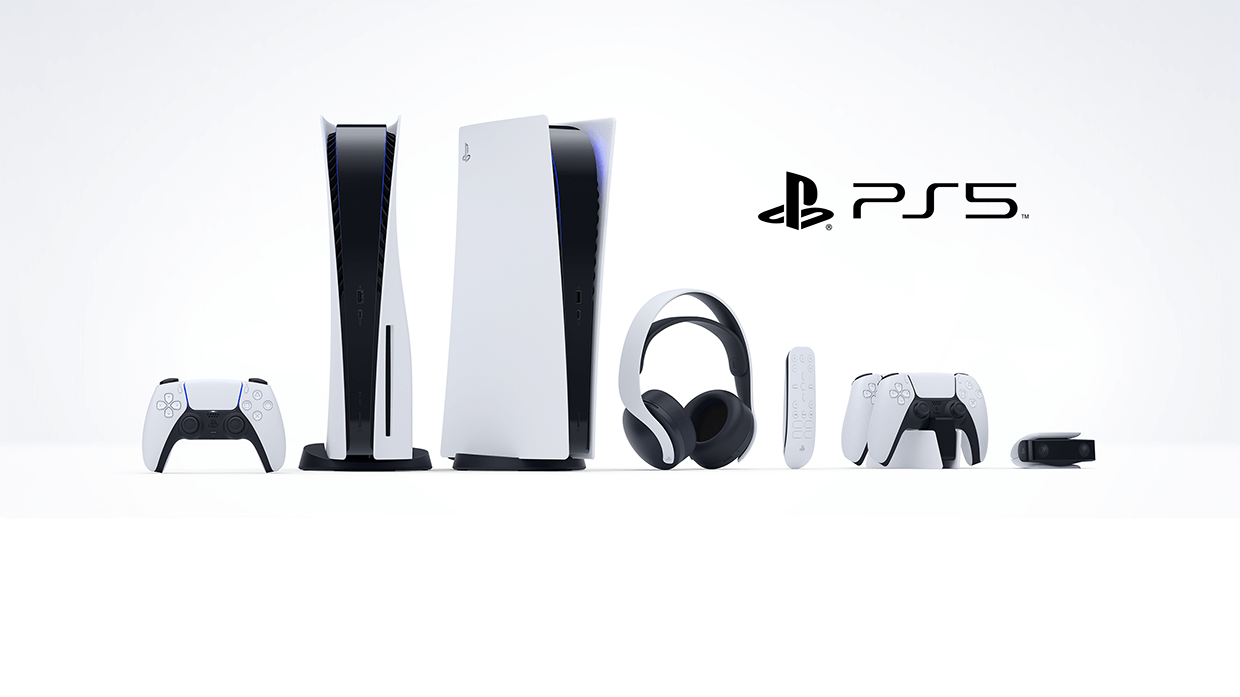 Playstation 5 models