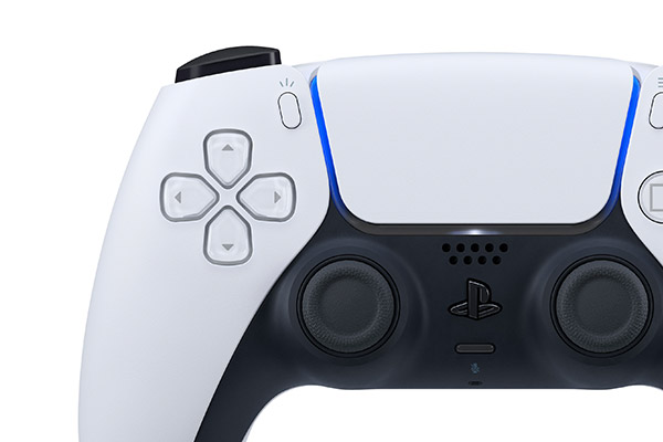 Playstation dualsense controller buttons