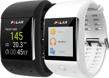 Polar Fitness and Activity Trackers | Currys