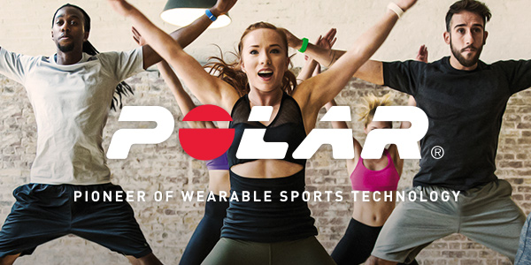 Polar Fitness Trackers