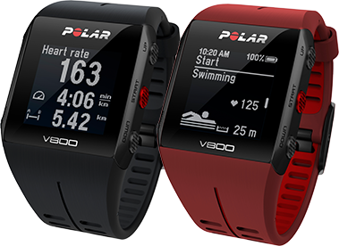 Polar Fitness and Activity Trackers   Currys