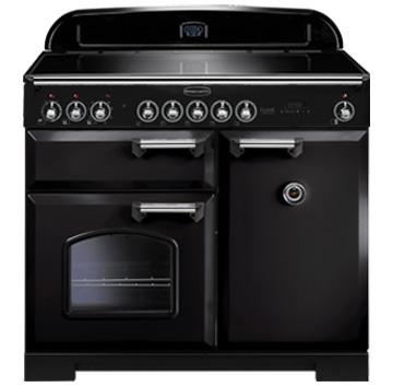 Rangemaster 100cm cooker