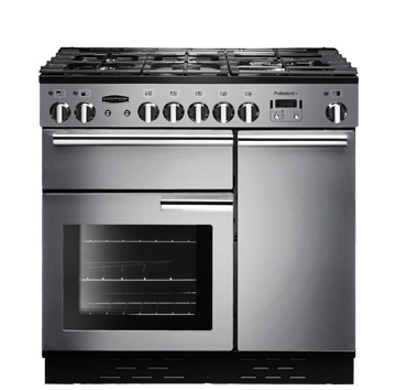 Rangemaster 90cm cooker