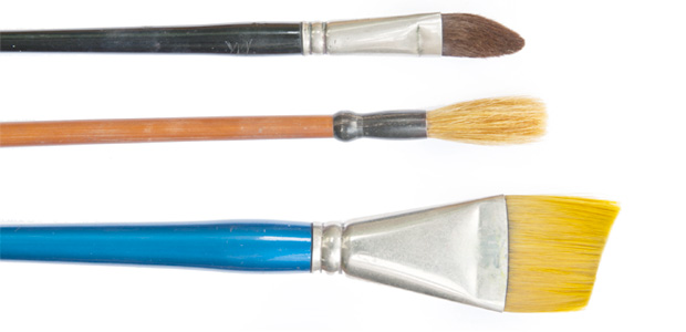 cooking brushes