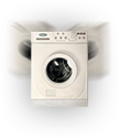 Kitchen appliance - Washing machines