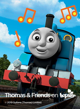 film Thomas and friends