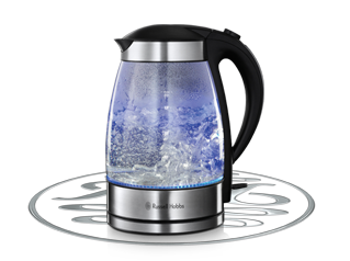 light up kettle