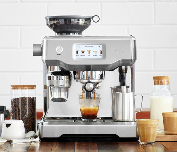 Sage Espresso maker